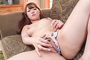 Eri Hosaka - Amateur Japanese blowjob by young Eri Hosaka - Picture 9