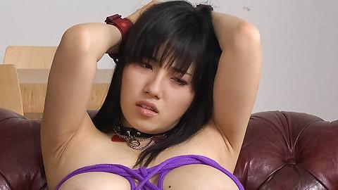 Azusa Nagasawa - ซึ นากาซาวะได้รับหน้าทาสเซ็กซ์ญี่ปุ่น -  3 รูปภาพ