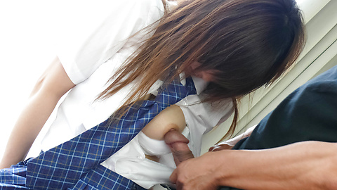 Miku Airi - Miku Airi fucked hard after a japan blowjob - Picture 10