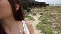S Model 61 : Mayuka Akimoto (Saya Aika) (Blu-ray) - Video Scene 3, Picture 1