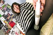 Japanese amateur sex with lustful babeSakura Photo 7