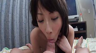 Tokyo Cream Puffs 10 - Video Scene 3
