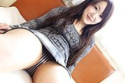 Asian amateur hardcore with Shizuku Morino  Photo 8