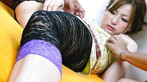 Yukina Momose - Yukina Momose細壺抽硬 - 圖片6