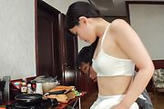 Yui Kasugano - Staggering Japanese dildo porn show withYui Kasugano - Picture 10