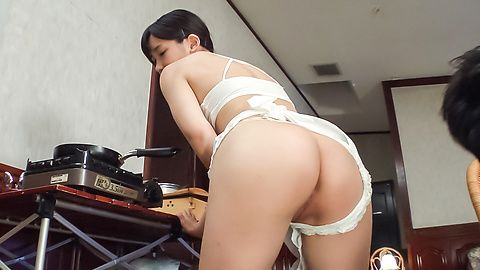 Yui Kasugano - Staggering Japanese dildo porn show with Yui Kasugano - Picture 4