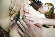 極小ビキニギャル連続ぶっかけ! Photo 9