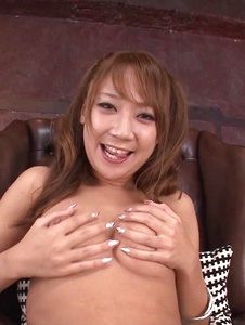 Ryo Akanishi - Masturbating hot asian amateur Ryo Akanishi - Screenshot 12