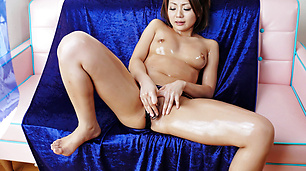 Ero Body Vol. 3 : 白石優 - ビデオシーン 5
