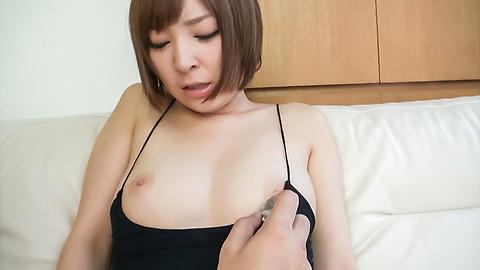 Hikaru Shiina - Hikaru Shiina Japan amateur sex show caught on cam - Picture 3