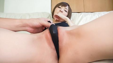 Hikaru Shiina - Hikaru ShiinaJapan amateur sex showcaught on cam - Picture 5