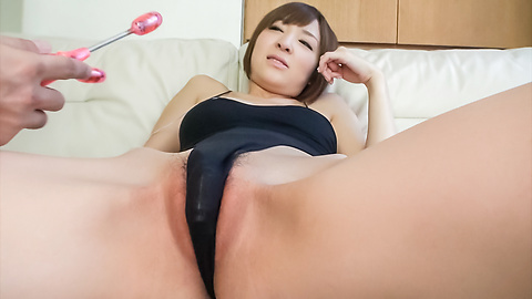 Hikaru Shiina - Hikaru Shiina Japan amateur sex show caught on cam - Picture 6