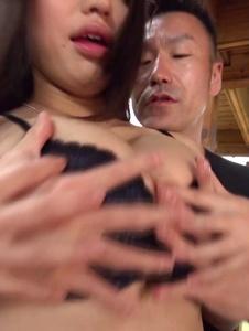 Kaede Niiyama - Kaede Niiyama likes to fuck and suck cock  - Screenshot 11