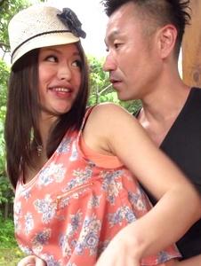 Kaede Niiyama - Kaede Niiyama likes to fuck and suck cock  - Screenshot 2