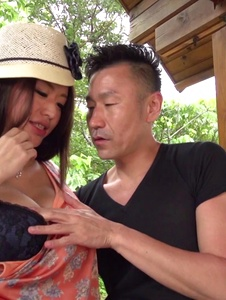Kaede Niiyama - Kaede Niiyama likes to fuck and suck cock  - Screenshot 9
