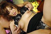 Hot group sex action and ass fucking Ami Nagasaku Photo 5