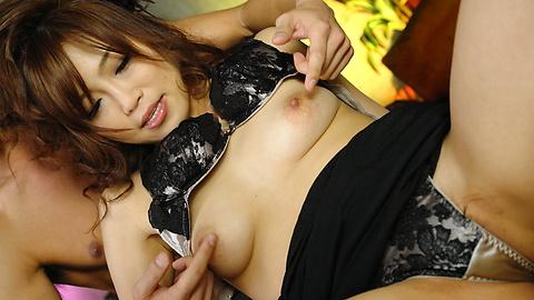 Ami Nagasaku - 野生Ami Nagasaku獲取雙滲透在集團訴訟 - 圖片5