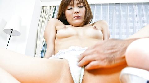 Nagisa Aiba - เรื่อง Threesome ที่ดีที่สุดกับนางิ ไอบะ ยัดเต็มของไก่และของเล่น -  7 รูปภาพ