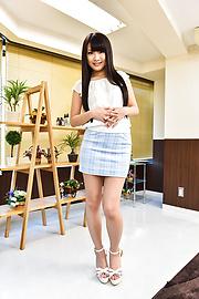 Natsuki Hasegawa - Japanese blow job and oral withNatsuki Hasegawa - Picture 5