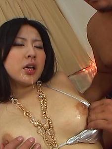 Megumi Haruka - Asian hottie Megumi Haruka in some nasty group fuck - Screenshot 3