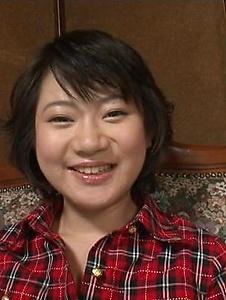 Aoba Itou - Aoba Itou gets stuffed up with two dildos - Screenshot 2