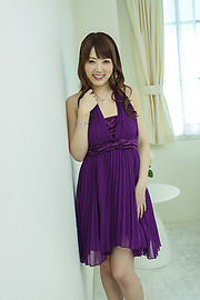 Rei Furuse - Asian creampie for lusty girl Rei Furuse  - Picture 3