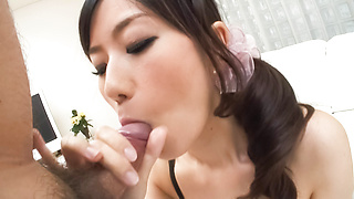 Sky Angel Blue Vol.46 : Manami Komukai - Video Scene 5