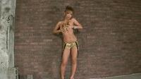 S Model 06 : Juri Sawaki (Blu-ray) - Video Scene 5, Picture 4