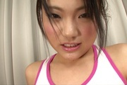 Teen Haruna Katou Has Two Guys Fill Her Hole With Cum Photo 2