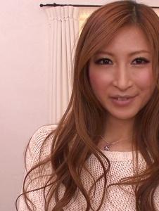 Reira Aisaki - Japan blow job with amazingly hot Reira Aisaki - Screenshot 1