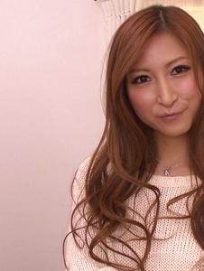 Reira Aisaki - Japan blow job with amazingly hot Reira Aisaki - Screenshot 4