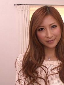 Reira Aisaki - Japan blow job with amazingly hot Reira Aisaki - Screenshot 5