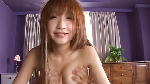 Sana Anzyu - BJ besar dari Sana Anzyu dalam video seks amatir Jepang - gambar 12