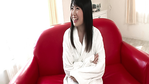 Jun Mamiya - เรื่อง Busty จุน มามิยะ ชอบรับระยำโดยเอเชีย dildos -  1 รูปภาพ