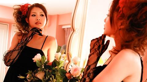 Suzuka Ishikawa - สองในหนึ่งการกระทำกับ Suzuka Ishikawa ได้รับมันทั้งหมด -  1 รูปภาพ