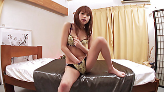 Sky Angel Blue 24 - Video Scene 5