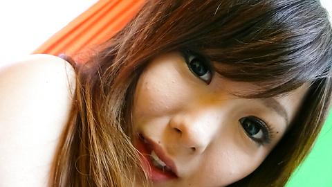 Miku Airi - Malu Gadis Jepang Miku Airi Mendapat Reamed di Threesome - gambar 1