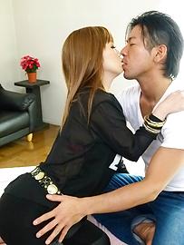 Megu Kamijo - เซ็กซี่เอเชีย fingering วัยรุ่นและขี่กระเจี๊ยวยาก -  11 รูปภาพ