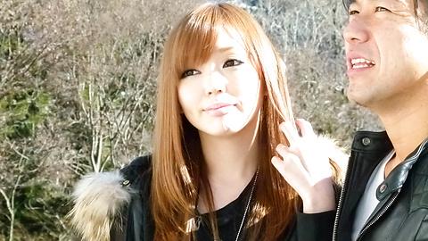 Megu Kamijo - เซ็กซี่เอเชีย fingering วัยรุ่นและขี่กระเจี๊ยวยาก -  1 รูปภาพ