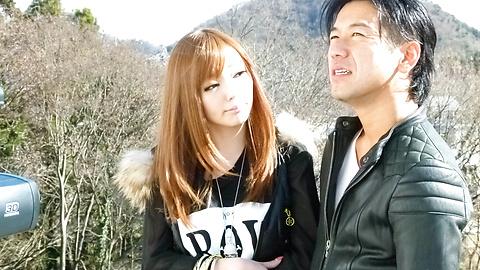 Megu Kamijo - เซ็กซี่เอเชีย fingering วัยรุ่นและขี่กระเจี๊ยวยาก -  2 รูปภาพ