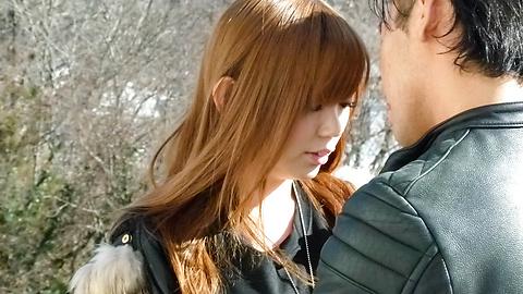 Megu Kamijo - เซ็กซี่เอเชีย fingering วัยรุ่นและขี่กระเจี๊ยวยาก -  3 รูปภาพ