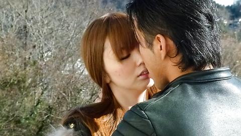 Megu Kamijo - เซ็กซี่เอเชีย fingering วัยรุ่นและขี่กระเจี๊ยวยาก -  4 รูปภาพ