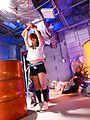 Sana Anzyu gets a creampie in japanese schoolgirl porn Photo 6