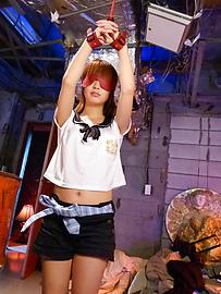 Sana Anzyu - SANA anzyu ดูดและ fucks ในหนัง blowjob เอเชีย -  4 รูปภาพ