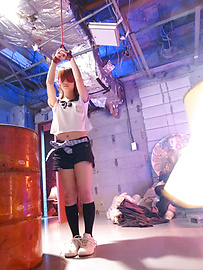 Sana Anzyu - SANA anzyu ดูดและ fucks ในหนัง blowjob เอเชีย -  7 รูปภาพ