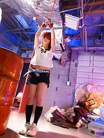 Sana Anzyu - SANA anzyu ดูดและ fucks ในหนัง blowjob เอเชีย -  8 รูปภาพ