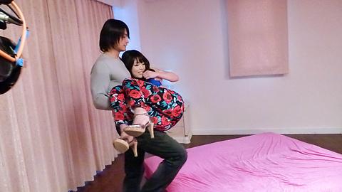 篠めぐみ - 即フェラ即ハメ~美乳痴女篠めぐみ - Picture 4