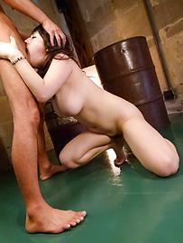 Azusa Nagasawa - Azusa Nagasawa tag teamed in japanese creampie sex movies - Picture 7