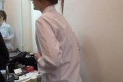 Teasing Schoolgirl Sakamoto Hikari Shows Off Her Body Photo 3