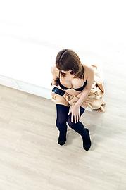 Yuria - Yuria Babe ร้อนบิกินี่รัดกอดเธอ และช่วยตัวเอง -  3 รูปภาพ